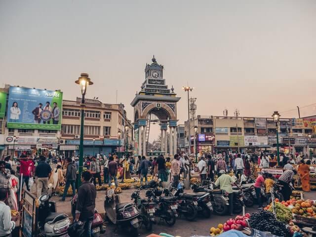 Sant Shiromani Savta Mali Rayat Bazar Abhiyan 'विकेल ते पिकेल' 2020
