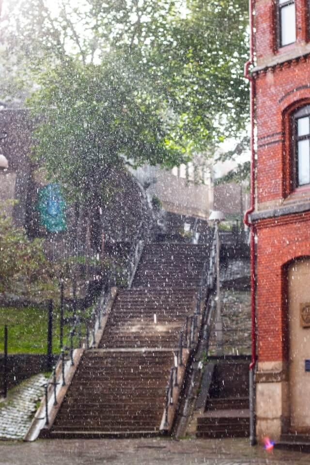 Rain News In Maharashtra सावधान! तारीख २६ ,२७ ,२८ गुरुवार पासून राज्यात पाऊस पडण्याची शक्यता